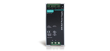 MDR-40-24 - DIN-Rail Power Supplies MDR Power Supply Series | MOXA