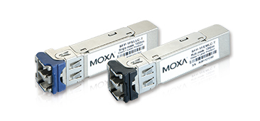 Fast Ethernet SFP Modules