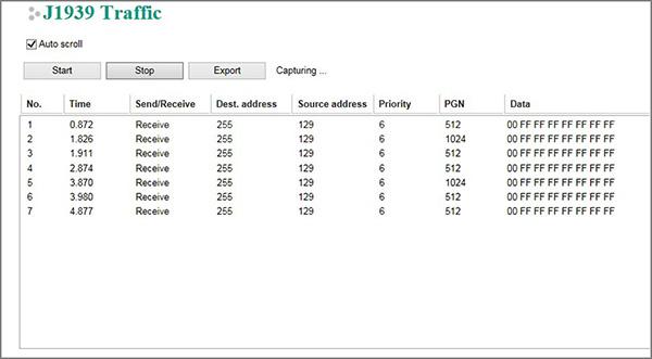 J1939-to-Modbus/PROFINET/EIP Gateway | Moxa