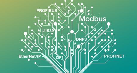Modbus Protocol Gateway | Moxa