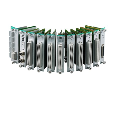 ioPAC 8600 Series (86M) Modules