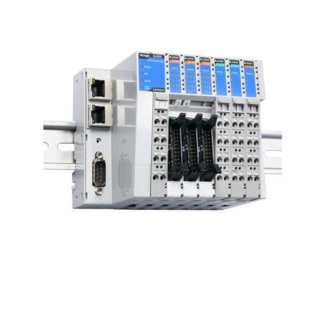 ioLogik 4000 Series (M) Modules