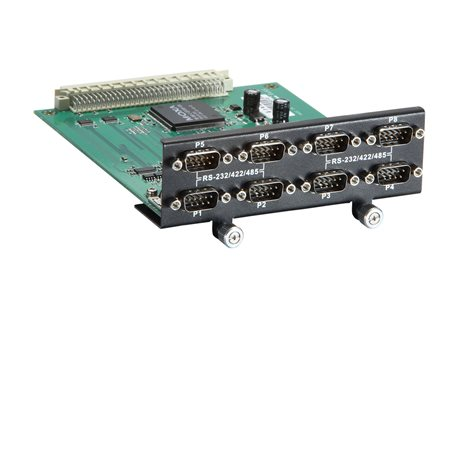 DA-682A-UART Series Expansion Modules