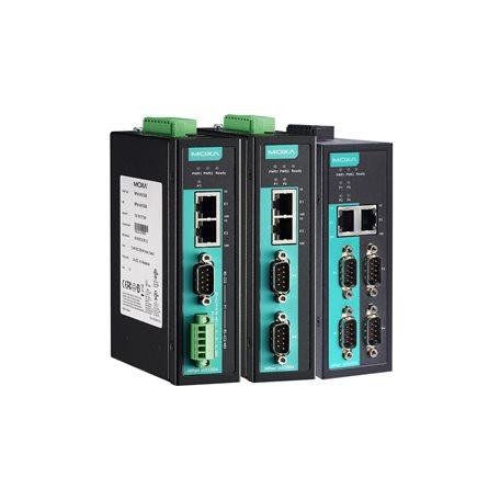 NPort IA5000A Series