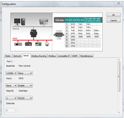 Modbus-RTU-to-Modbus-TCP Conversions in 60 Seconds