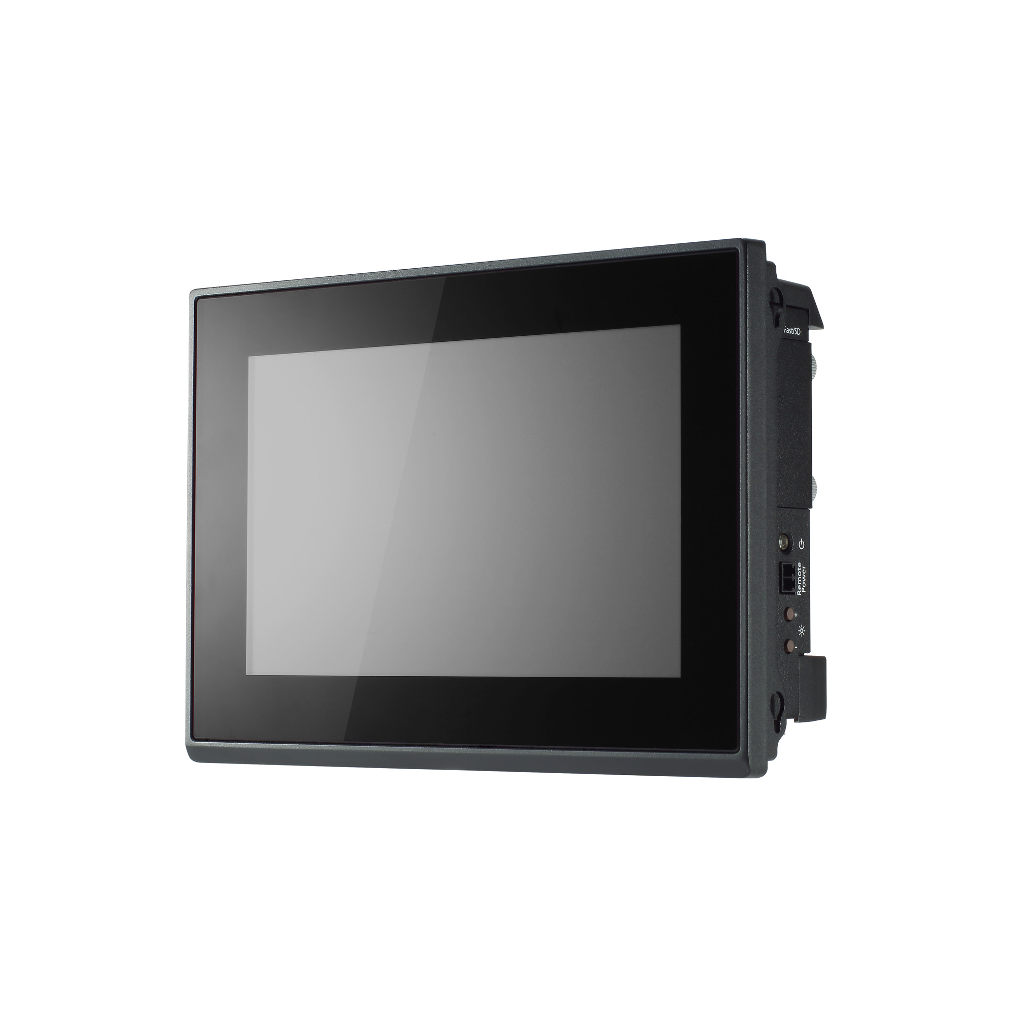 12.1 Inch LCD wtih Touch Screen+Program+Serial Interface for Industrial System