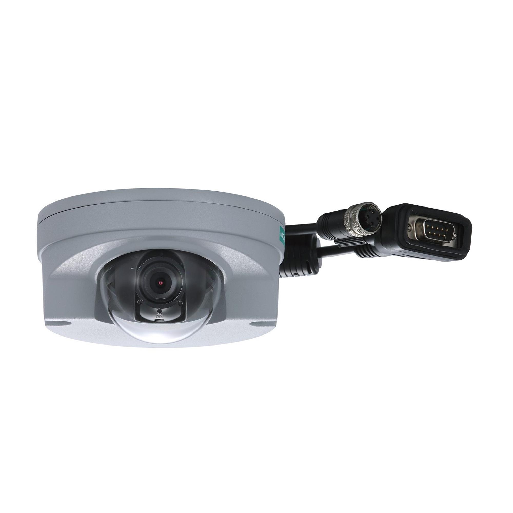 VPort 06-2 Series - IP Cameras | MOXA