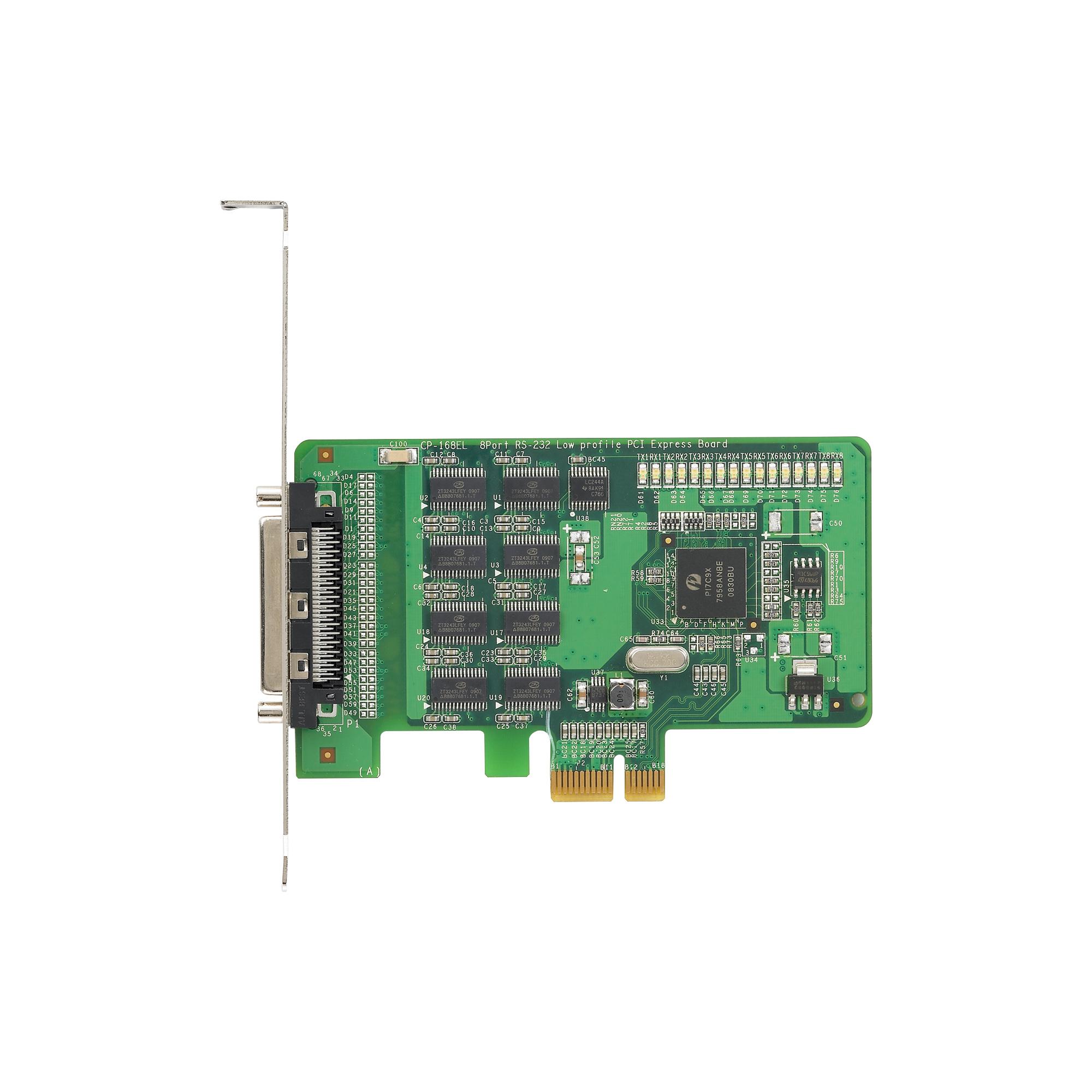 MOXA PCI SERIAL DRIVERS (2019)
