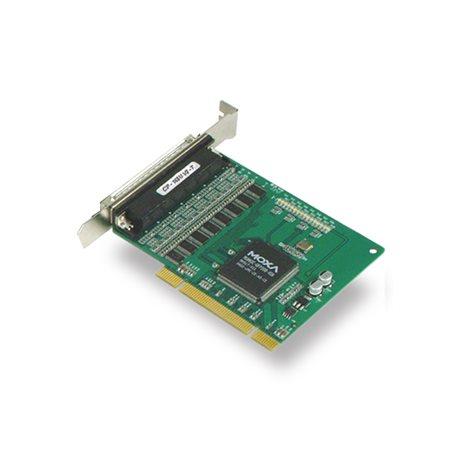 CP-168U Series - PCIe/UPCI/PCI Serial Cards | MOXA