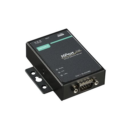NPort 5100 Series - General Device Servers | MOXA