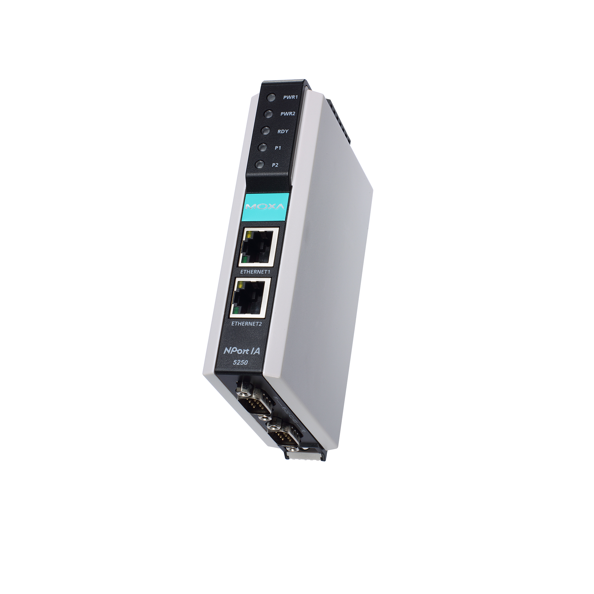 NPort IA5000 Series - Industrial Device Servers | MOXA