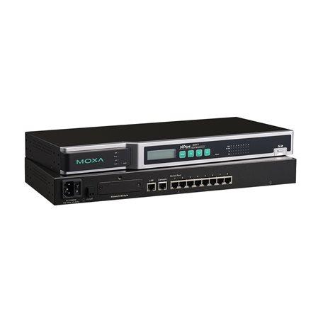 NPort 6400/6600 Series - Terminal Servers | MOXA