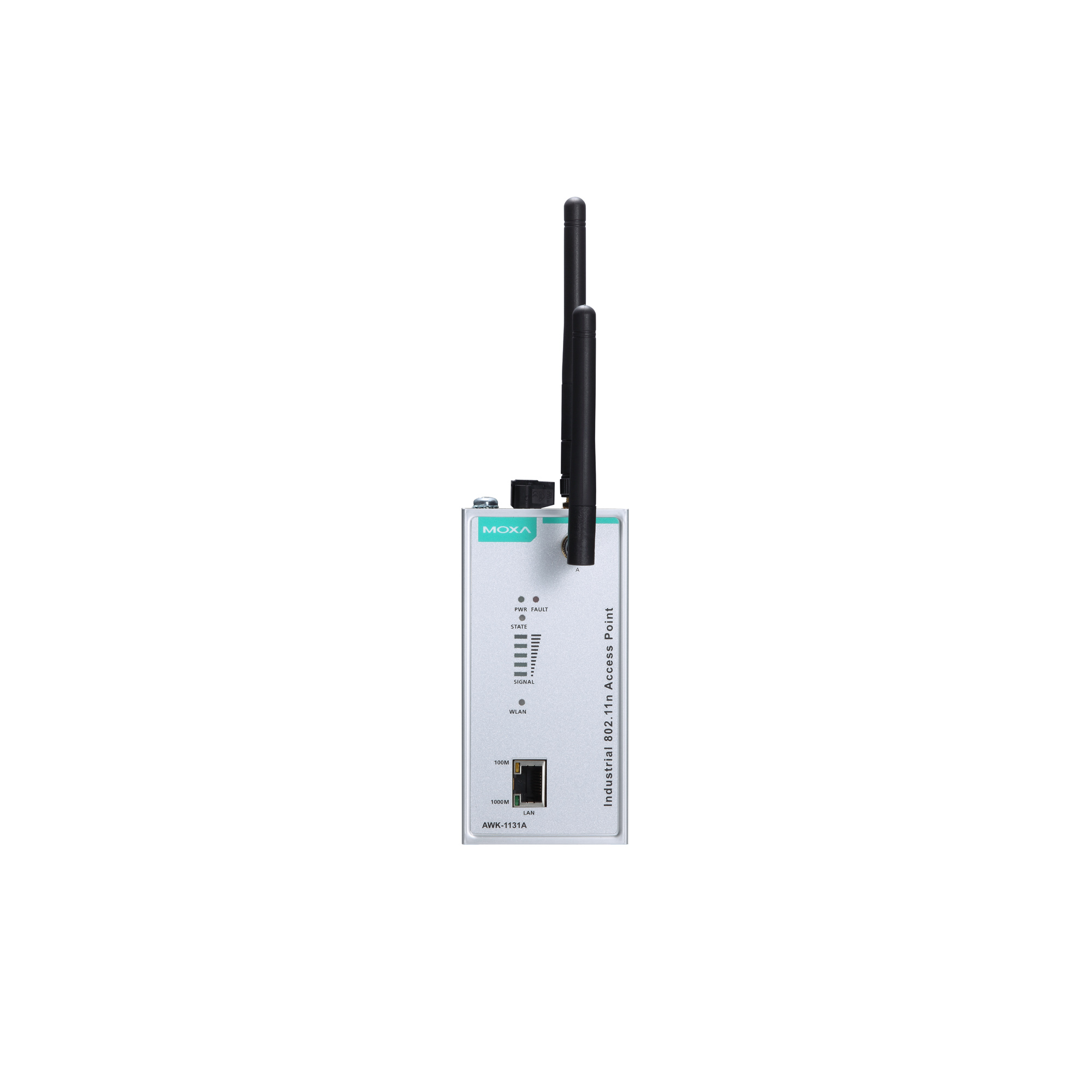 AWK-1131A Series - WLAN AP/Bridge/Client | MOXA
