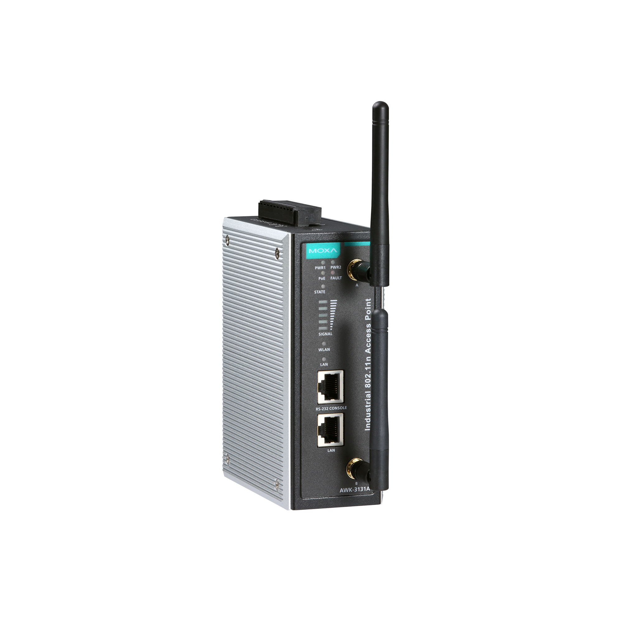 AWK-3131A Series - WLAN AP/Bridge/Client | MOXA