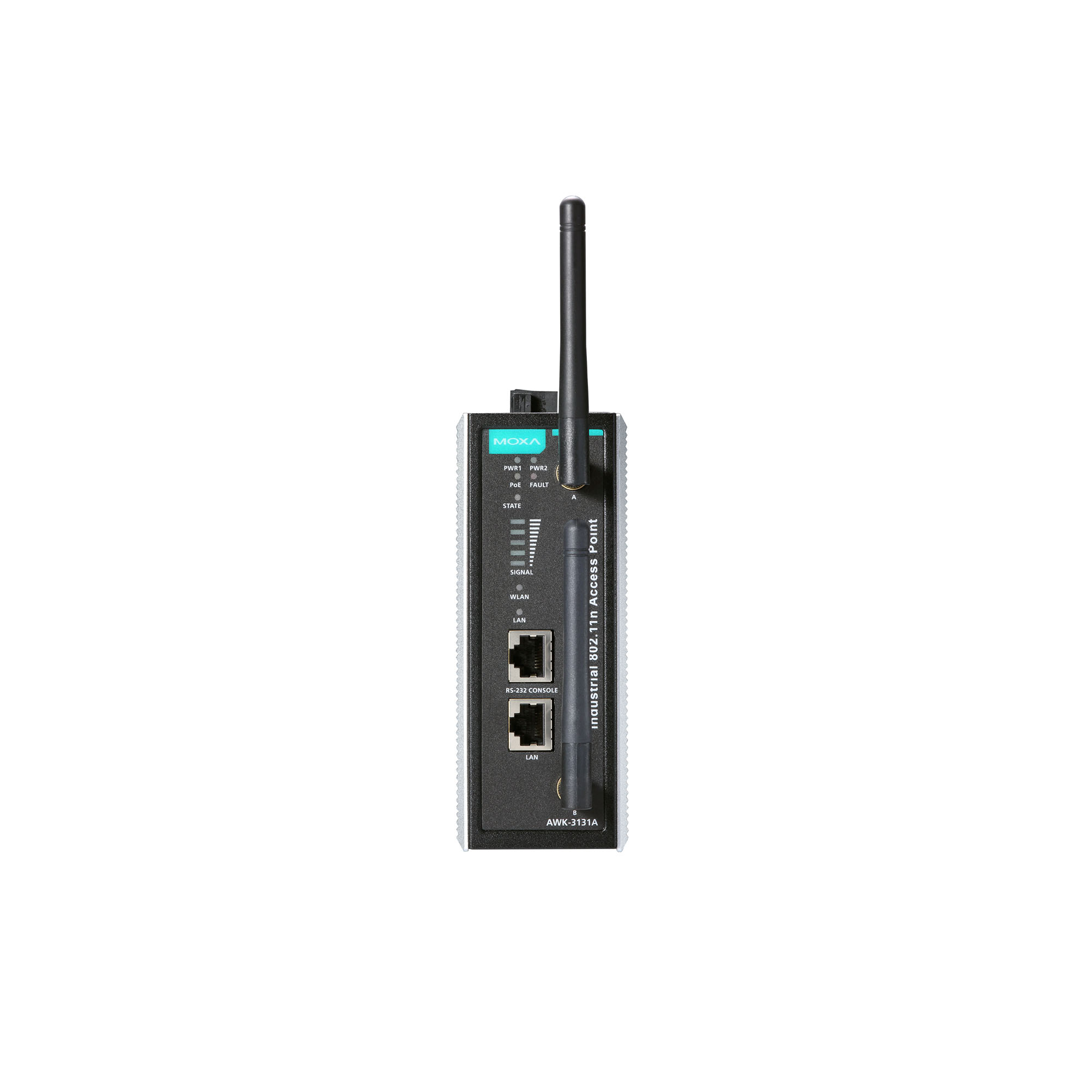 AWK-3131A Series - WLAN AP/Bridge/Client   MOXA
