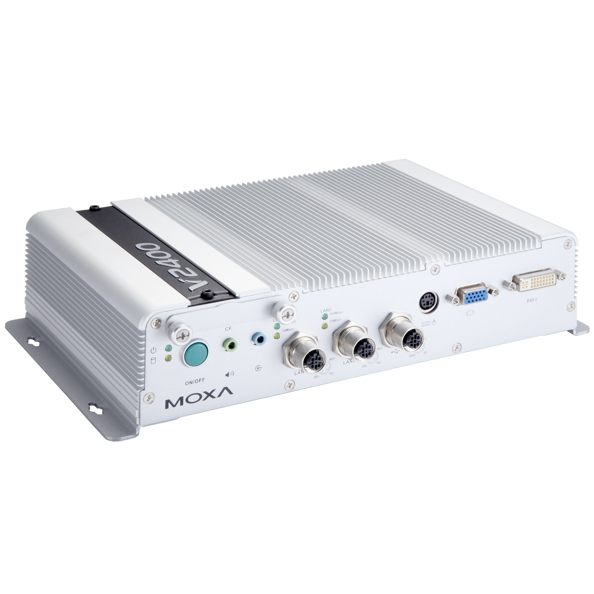 V2406 Series - Phased-out Products   MOXA