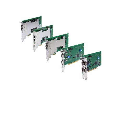 DA-820-Ethernet Series Expansion Modules