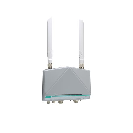 WLAN AP/Bridge/Client - Industrial Wireless AP/Bridge/Client | Moxa