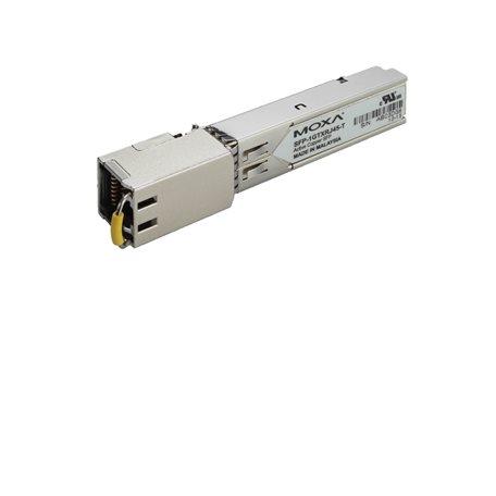Sfp-1Gtxrj45-T Axiom 1000Base-T Sfp Transceiver for Moxa