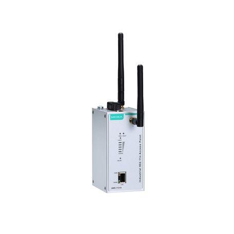 WLAN AP/Bridge/Client - Industrial Wireless AP/Bridge/Client