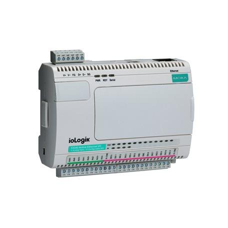ioLogik E2200 Series
