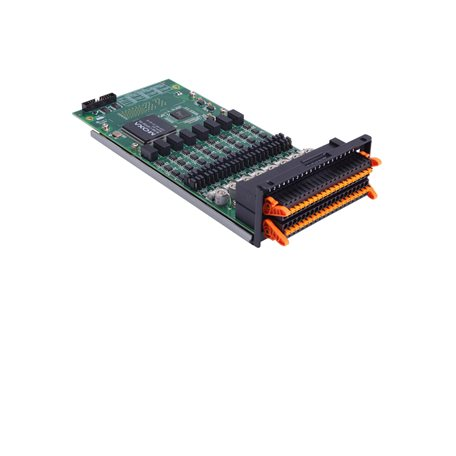 DA-720-UART Series Expansion Modules