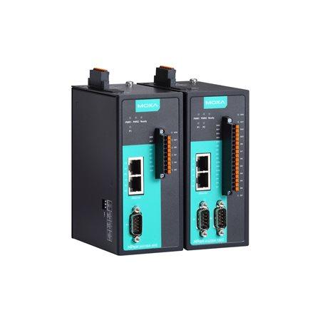 NPort IA5000A-I/O Series