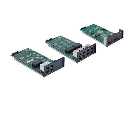 DA-720-Ethernet Series Expansion Modules